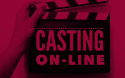 Convocatoria CASTING ON-LINE